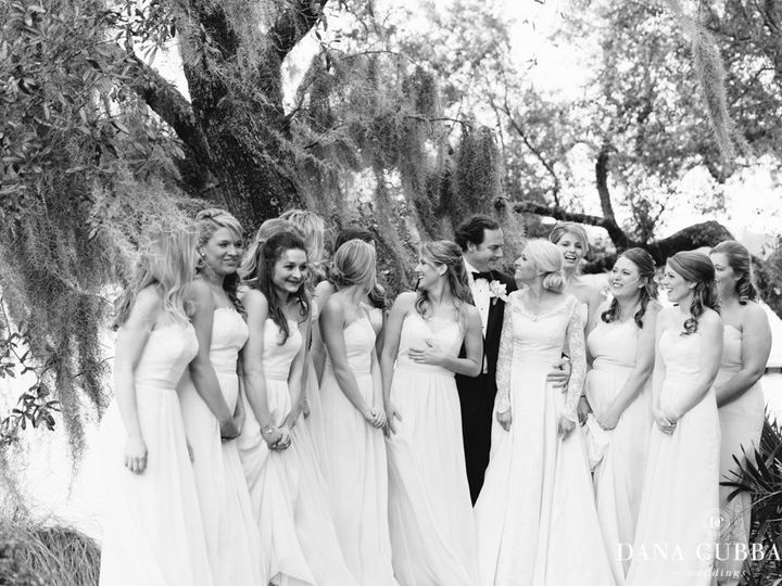 Tmx 1396290134793 Sarah David 13 Mount Pleasant, South Carolina wedding venue