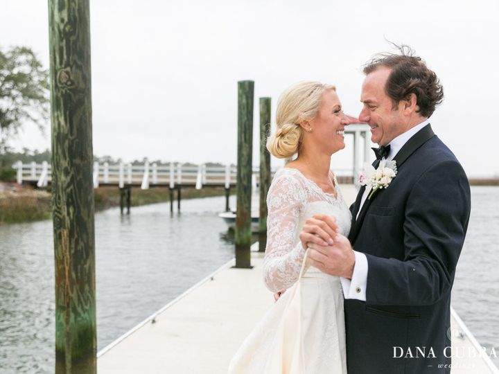 Tmx 1396290158587 Sarah David 28 Mount Pleasant, South Carolina wedding venue