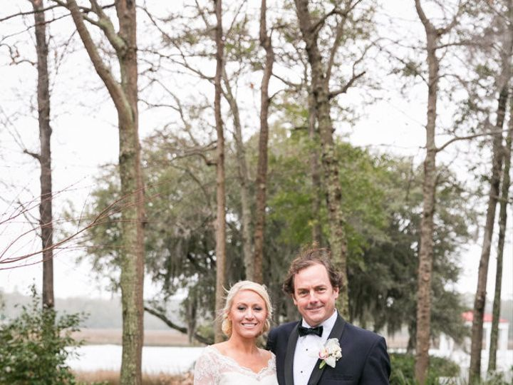 Tmx 1396290162857 Sarah David 30 Mount Pleasant, South Carolina wedding venue