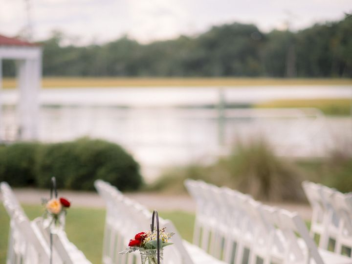 Tmx 1396290445255 Brown.mcewen.tim Willoughby Photo 8 Mount Pleasant, South Carolina wedding venue