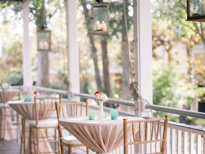 Tmx 1396290538595 Brown.mcewen.tim Willoughby Photo 9 Mount Pleasant, South Carolina wedding venue