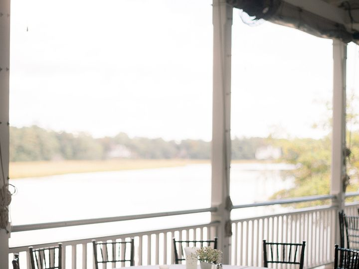 Tmx 1396290585366 Brown.mcewen.tim Willoughby Photo 9 Mount Pleasant, South Carolina wedding venue