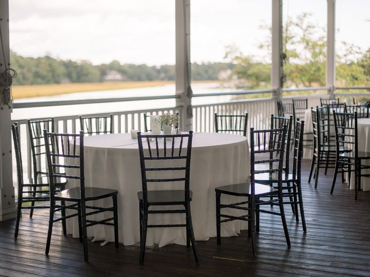 Tmx 1396290608366 Brown.mcewen.tim Willoughby Photo 9 Mount Pleasant, South Carolina wedding venue