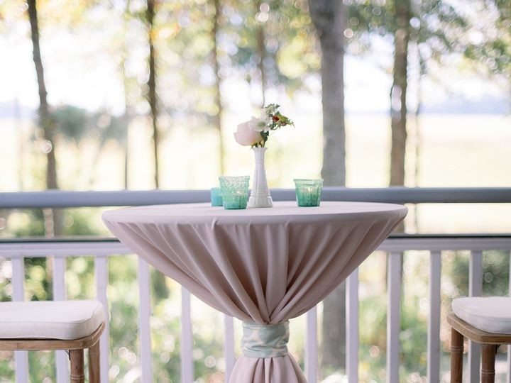 Tmx 1396290650711 Brown.mcewen.tim Willoughby Photo 9 Mount Pleasant, South Carolina wedding venue