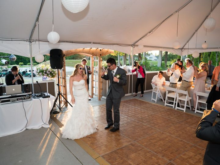 Tmx 1380071793375 Aaron Lindsay 7 27 13 Pictures 0491 Bothell, Washington wedding dj