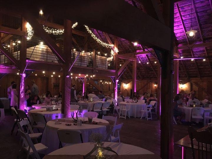 Tmx 1518156729 Cc24d1ec1c887006 1518156727 Df81884a43c7c90b 1518156724028 5 Up Lighting Cattle Bothell, Washington wedding dj