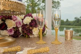 Simply Perfect Weddings & More