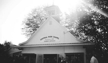 Central Park Chapel