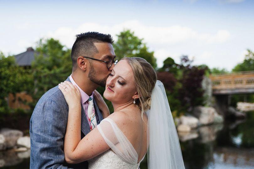 Romantic moments - Trevor Ritsema Photography