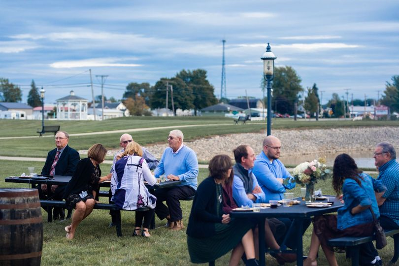 Farmstead Event Pavilion