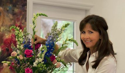Mary Nell Chadsey Floral Design