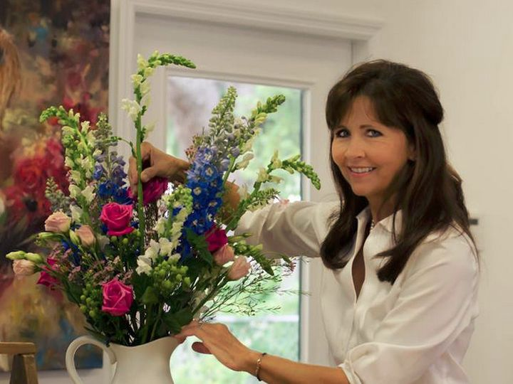 Tmx 1431615604164 Studioq Bradenton, FL wedding florist