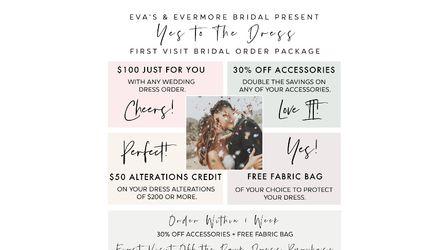 Evermore Bridal 1