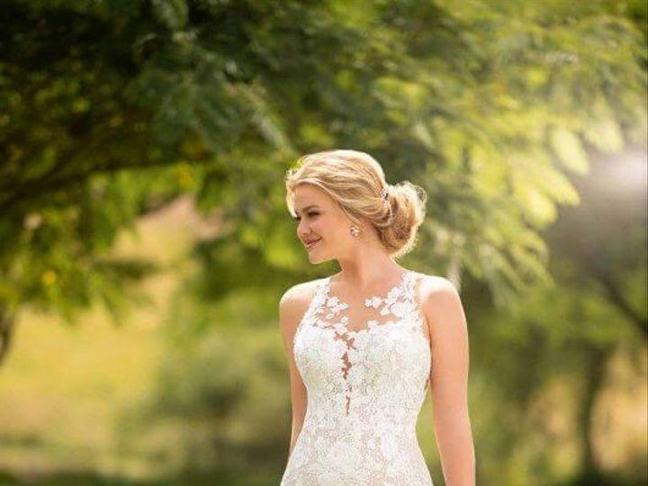 Tmx 10 51 983040 1557939435 Brookfield, WI wedding dress