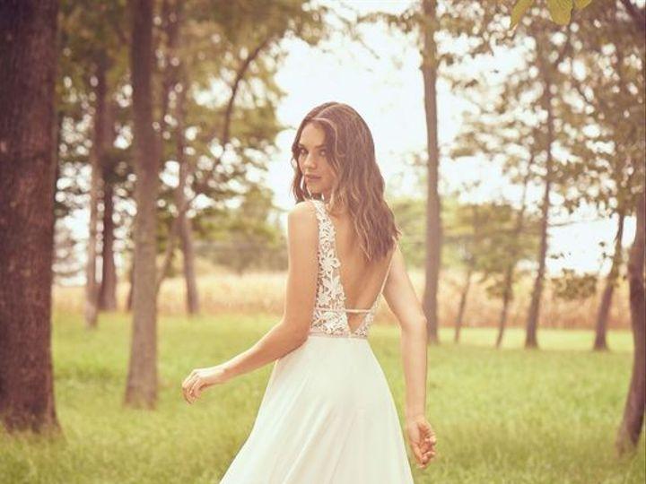 Tmx 11 51 983040 1557939441 Brookfield, WI wedding dress