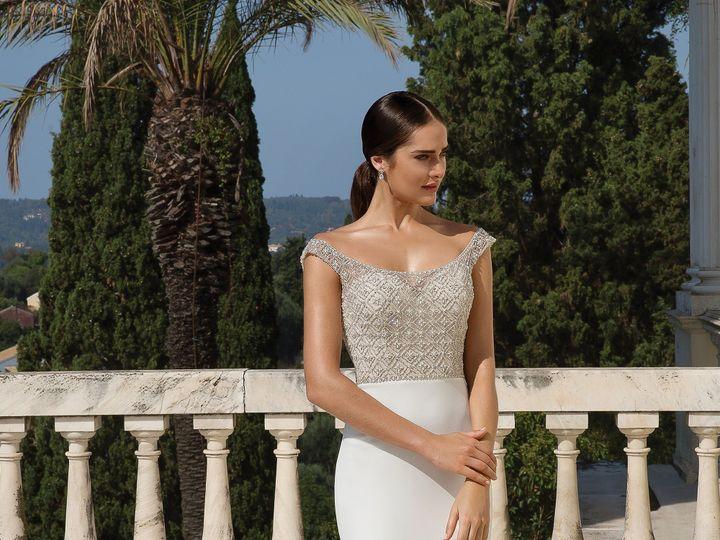 Tmx 17 51 983040 1557939450 Brookfield, WI wedding dress