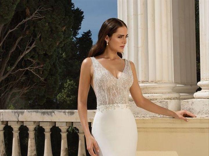 Tmx 20 51 983040 1557939442 Brookfield, WI wedding dress