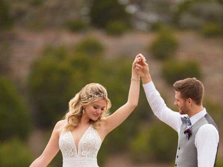 Tmx 8 51 983040 1557939435 Brookfield, WI wedding dress