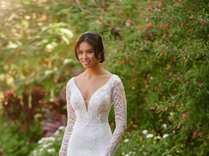 Tmx D3010 A1 530x845 51 983040 159512261685561 Brookfield, WI wedding dress