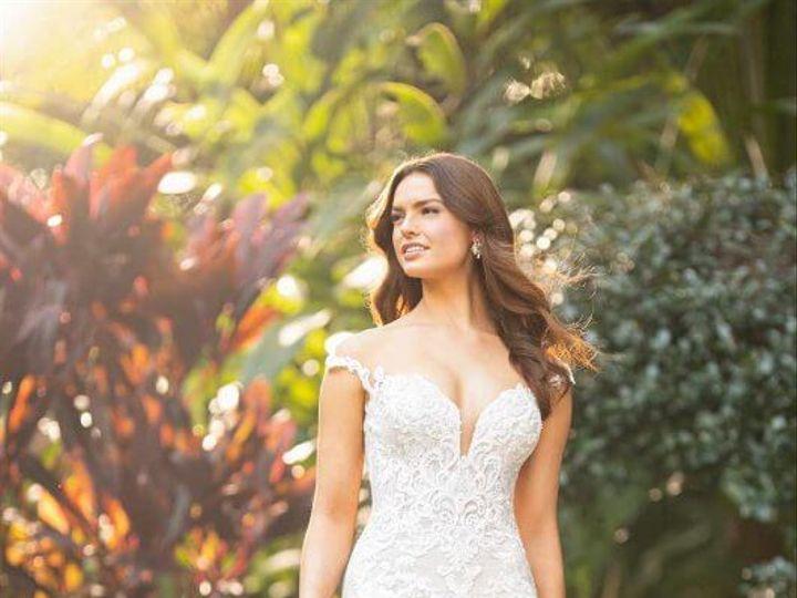 Tmx D3065 A1 530x845 51 983040 159512240494967 Brookfield, WI wedding dress