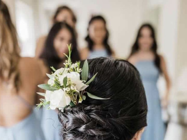 Tmx 1531936165 415b5035f33d5ace 1531936164 1e78b3e2775fb15b 1531936163235 1 40E1BF89 112F 4627 Sarasota, FL wedding beauty