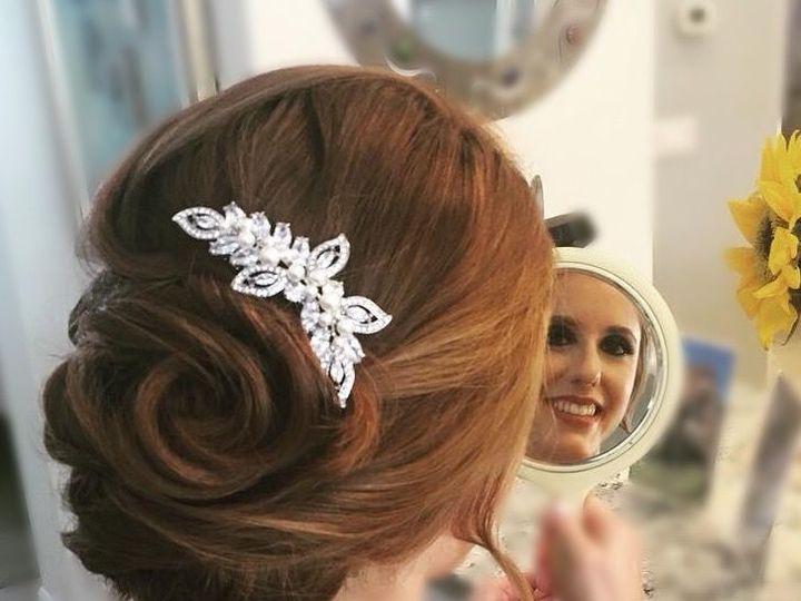 Tmx 1539097621 Bb6b5bbcc2b2796d 1539097620 8307ab03f0d9e823 1539097620680 1 52DAABE1 A822 43A5 Sarasota, FL wedding beauty