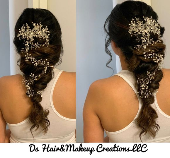 DS Hair&Makeup Creations