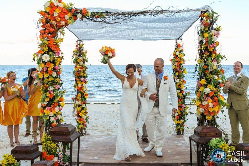 Runaway Bride Destination Weddings