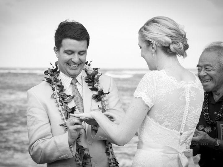 Tmx 1428495397838 Kauai Hawaii Wedding Ring Ceremony West Palm Beach, FL wedding photography