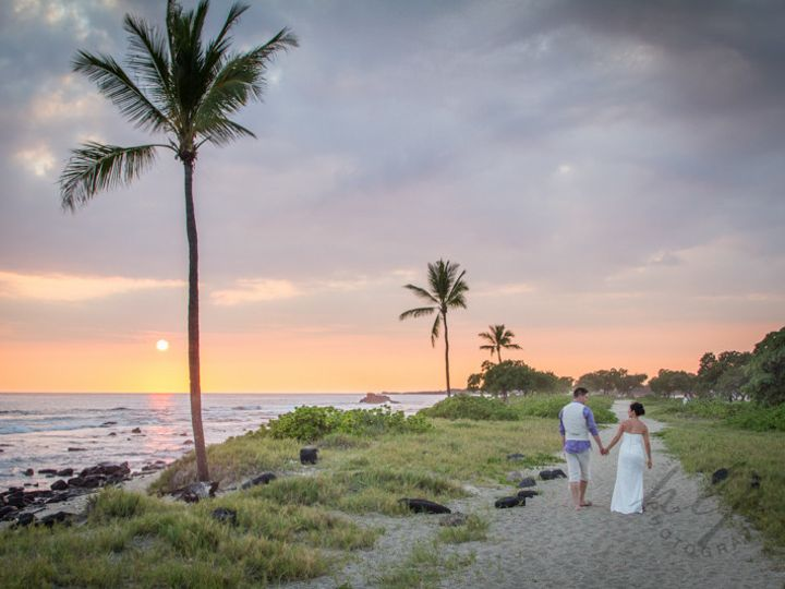 Tmx 1428495464966 Kona Beach Hotel Hawaii Wedding Bride And Groom West Palm Beach, FL wedding photography