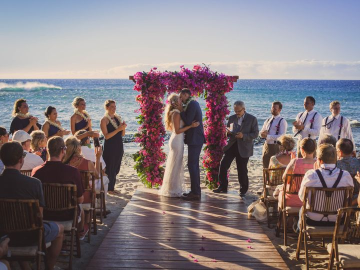 Tmx Big Island Hawaii Fairmont Orchid Beach Wedding Kelilina Photography 20170812175053 1 51 515040 West Palm Beach, FL wedding photography