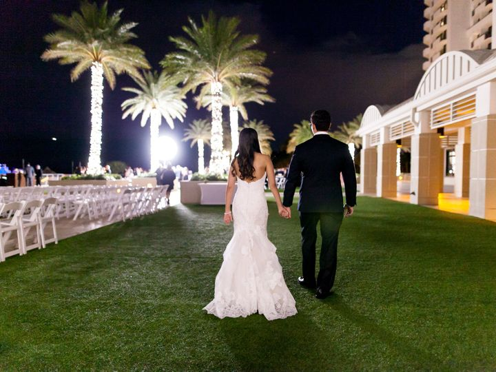 Tmx Harbor Beach Marriott Ft Lauderdale Florida Wedding By Kelilina Photography And Films 54 51 515040 West Palm Beach, FL wedding photography