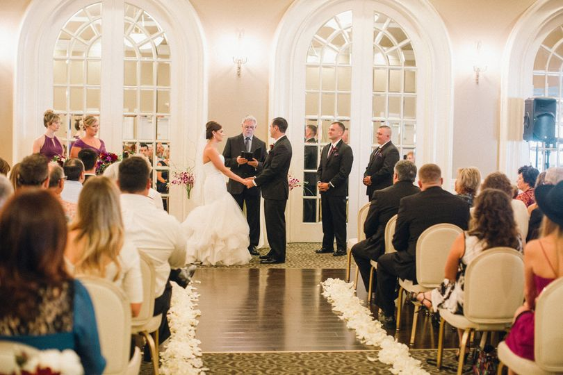 Wedgewood at the sterling hotel venue sacramento ca weddingwire junglespirit Images