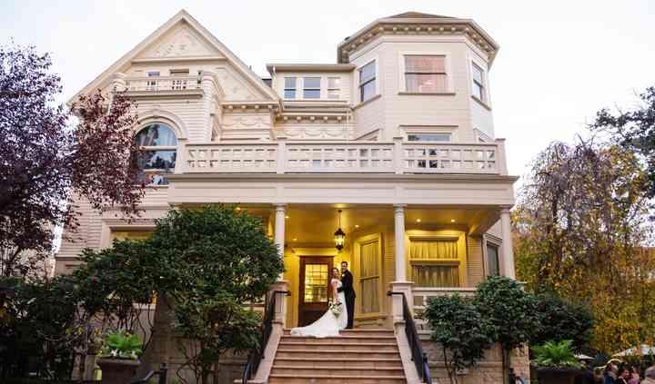 The Sterling Hotel by Wedgewood Weddings