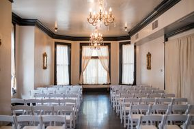The Sterling Hotel by Wedgewood Weddings