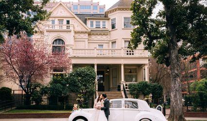 The Sterling Hotel by Wedgewood Weddings 2