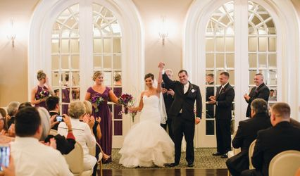 The Sterling Hotel by Wedgewood Weddings 1