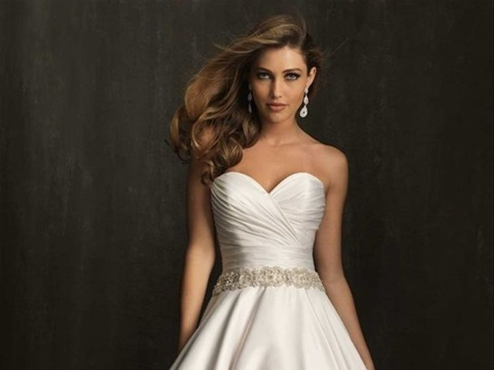 Tmx 1423441884127 79065f Newtown, CT wedding dress