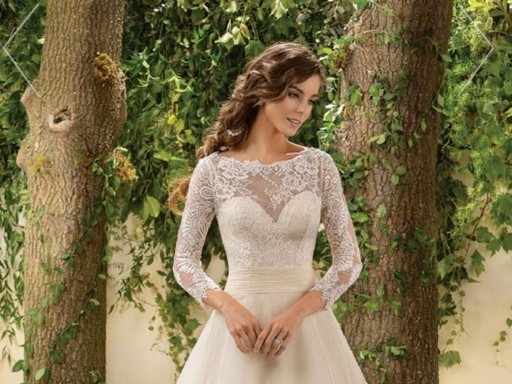 Tmx 1466697723108 Image Newtown, CT wedding dress