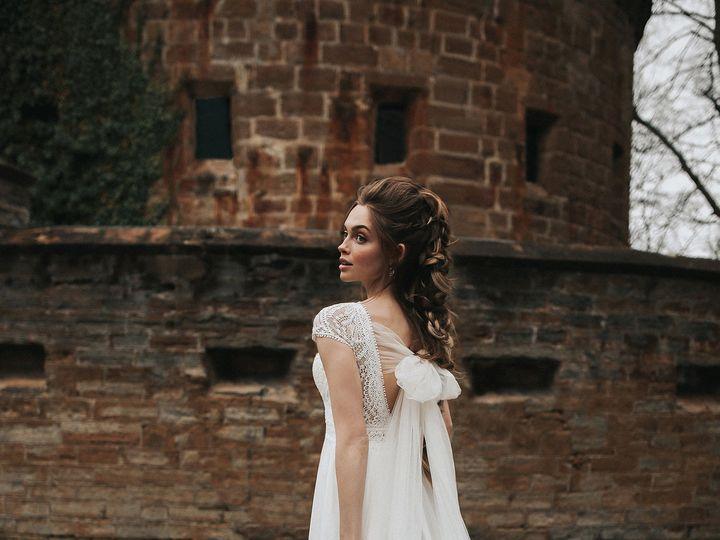 Tmx D266 Rapunzel Ad5 51 36040 160633426547714 Newtown, CT wedding dress