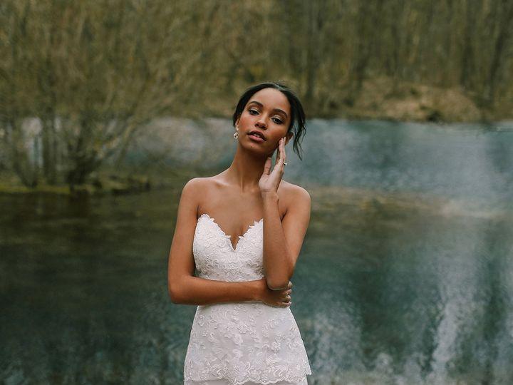 Tmx D268 Tiana Ad2 51 36040 160633427890278 Newtown, CT wedding dress