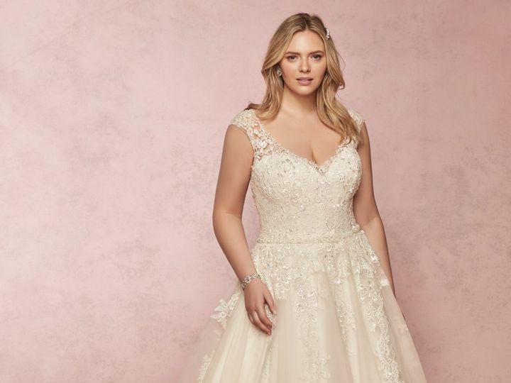 Tmx Large Rebecca Ingram Macey Lynette 9rc003ac Plus Main 51 36040 160633407318766 Newtown, CT wedding dress