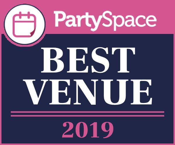 Best Venue 2019