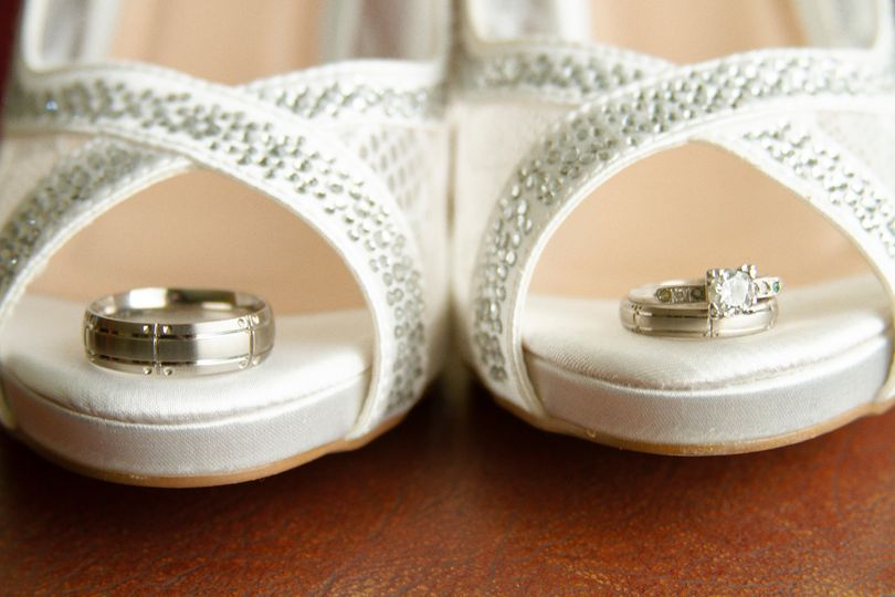 MOSBY WEDDING