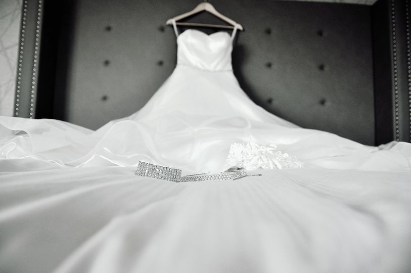 BLANE WEDDING
