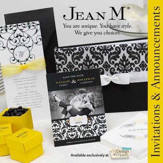 Jean M by Carlson Craft