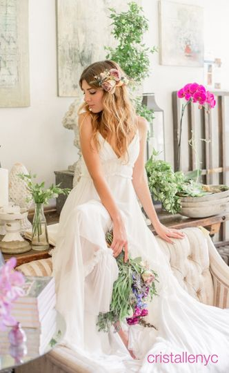Cristalle brides reviews ratings wedding dress attire for Wedding dresses in long island
