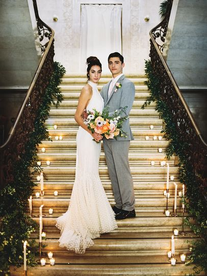 d20a34d9aa4 Cristalle NYC - Dress   Attire - New York