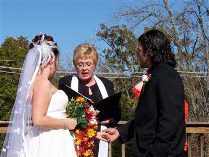 Tmx 1324060012831 BrittneyRay Knoxville, TN wedding officiant
