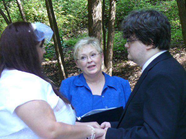 Tmx 1324060038275 Ambersilvestro Knoxville, TN wedding officiant